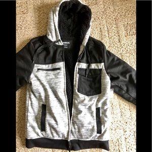 NWT great warm jacket by Rue 21  in medium